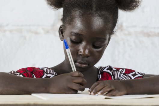 A Brighter Future for Nigerian Children It All Starts with Education