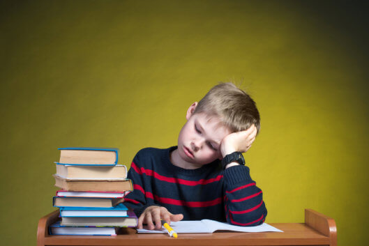 What to Do When Your Child Is Unmotivated to Study