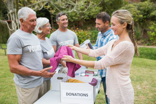 Donating Without Breaking Your Budget: What You Can Do